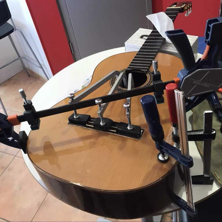 Reparación de instrumentos musicalens en Colmenar Viejo